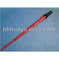 FRP&Epoxy resin telescopic stick/rod