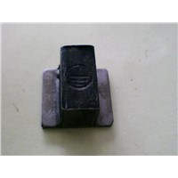 Fastener,nuts, bolts. hammer nuts, hammer bolts,aluminum profile,roll-in T-slot NUT, hammer head nut