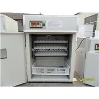 Favorable Priced Poultry Egg Incubator Small YZITE-5 (CE approved!)