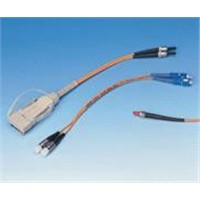 Fiber Optic patch cord multimode simplex