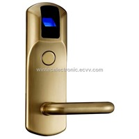 Fingerprint Lock with RF Mode (BL-V900-AB)