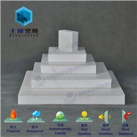 Fireproof & Waterproof & Aseismatic Light Weight EPS Cement Wall Panel