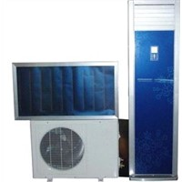 Floor Standing Type Hybrid Solar Air Conditioner