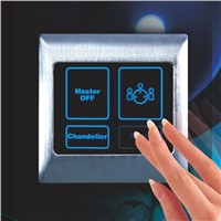 For Hotel / Intelligent Home remote control switch