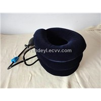 Full Flannel Cervical Neck Traction
