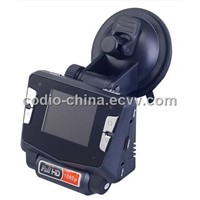 G201-2.0'' GPS Track/1080P FHD Car DVR
