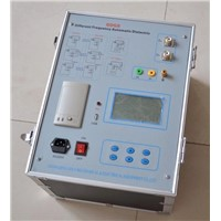 GDGS Different Frequency Automatic Dielectric Loss Tester