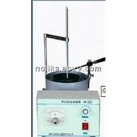GD-267 Oil Open Cup Flash Point Tester