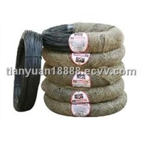G.I. binding wire/ black annealed wire