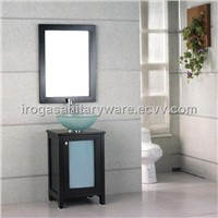 Glass Basin Vanities (IS-1022)