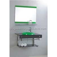 Glass Wash Basins (VS-3002)