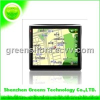 Gpsid 7002 7.0 Inch TFT Screen, Resolution GPS, Bluetooth