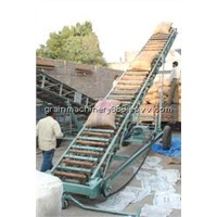 Grain Bag Stacker Hydraulic for Material Handling Equipment