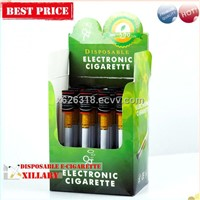 Green cheap disposable e-cigarette disposable mini e-cigarette disposable e cigarette new