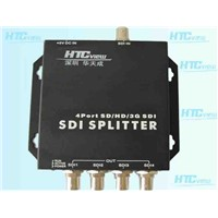 HD-SDI Splitter