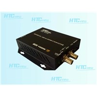 HD-SDI To HDMI Media Converter