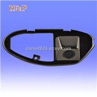 HONDA FIT 2009 car rear view camera
