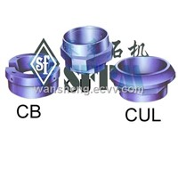 High Performance Casing Bushings and Insert Bowls