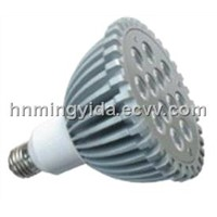 High Power LED LAMP-PAR38 12X1W