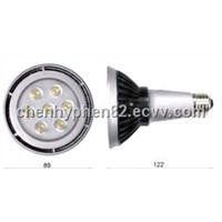 High Power LED Spotlight PAR30 9W