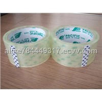 High Quality BOPP Packing and Sealing Adhesive Tape