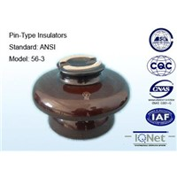 High Voltage Pin Type Insulator