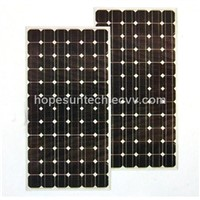 High efficiency mono solar panels 300W