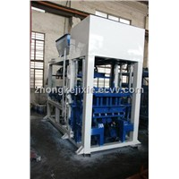 High-efficient Paver Brick Machine/Brick Packing Machine (QT6-15)