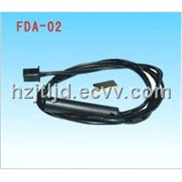 High performance proximity switch
