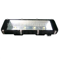 High Power Portable IP65 320W LED Outdoor Flood Light Fixtures Commercial AC 100 - 240V