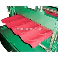 High quality Color roof tile (FACTORY)