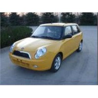 High speed smart MINI electric car vehicle for 5 persons