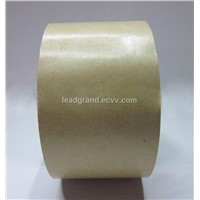 High-temperature kraft paper tape