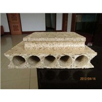 Hollow Tube Particle Board