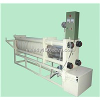 Horizonal Hydraulic Oil Press Machine