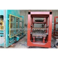 Hot Selling Aerated Autoclaved Concreted Block Machine/Brick Machine
