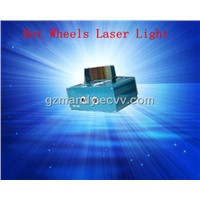 Hot Wheels New Kind Stage Laser Lighting