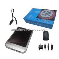Hot selling Solar Mobile Charger (HR-001)