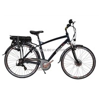 Hot selling electric bicycle M740