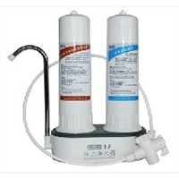 Household double water filter(HF122)