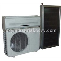 Hybrid DC Inverter Solar Air Conditioner