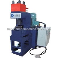 Hydraulic Marking Machine Model DZ100/DZ70
