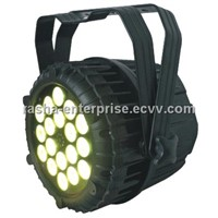 IP65 4in1 RGBW18*8W LED Par Can Light,American DJ Light