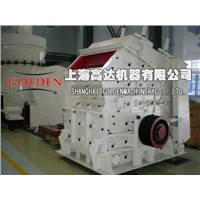 Impact Crusher | Shanghai Impact Crusher | Shanghai Plastic Machine | Shanghai Sand Making Machine