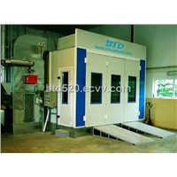 Industrial Spray Booth (BTD 7400)