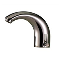 Integrated Automatic Basin Mixer Tap--BD-8913