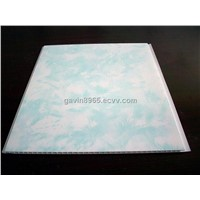 Interior pvc board ceiling panel ISO9001