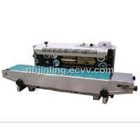 JL-900W Stainless Steel Membrane Sealing Machine