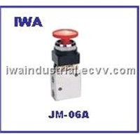 JM Series mechanical valves