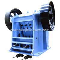 Jaw Crusher (PE-250*400)